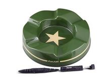 Picture of GIFT SET MILITARY ( POSACENERE/PENNA TATTICA)