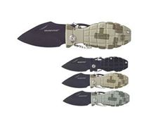 Immagine di HUMVEE GRENADE KNIVES DISPLAY BOX 12 PZ