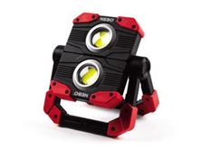 Immagine di NEBO OMNI 2K Ricaricabile 2000 Lumens COB LED (c/display)
