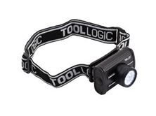 Picture of Tool Logic 9-LED HEADLAMP LED-001