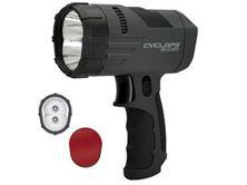 Immagine di Cyclops SPOTLIGHT REVO 900 RICARICABILE 935 Lumens - CYC-X900H